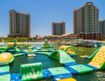 Portofino Island Resort Waterpark