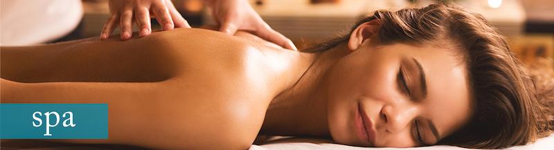 portofino spa treatments